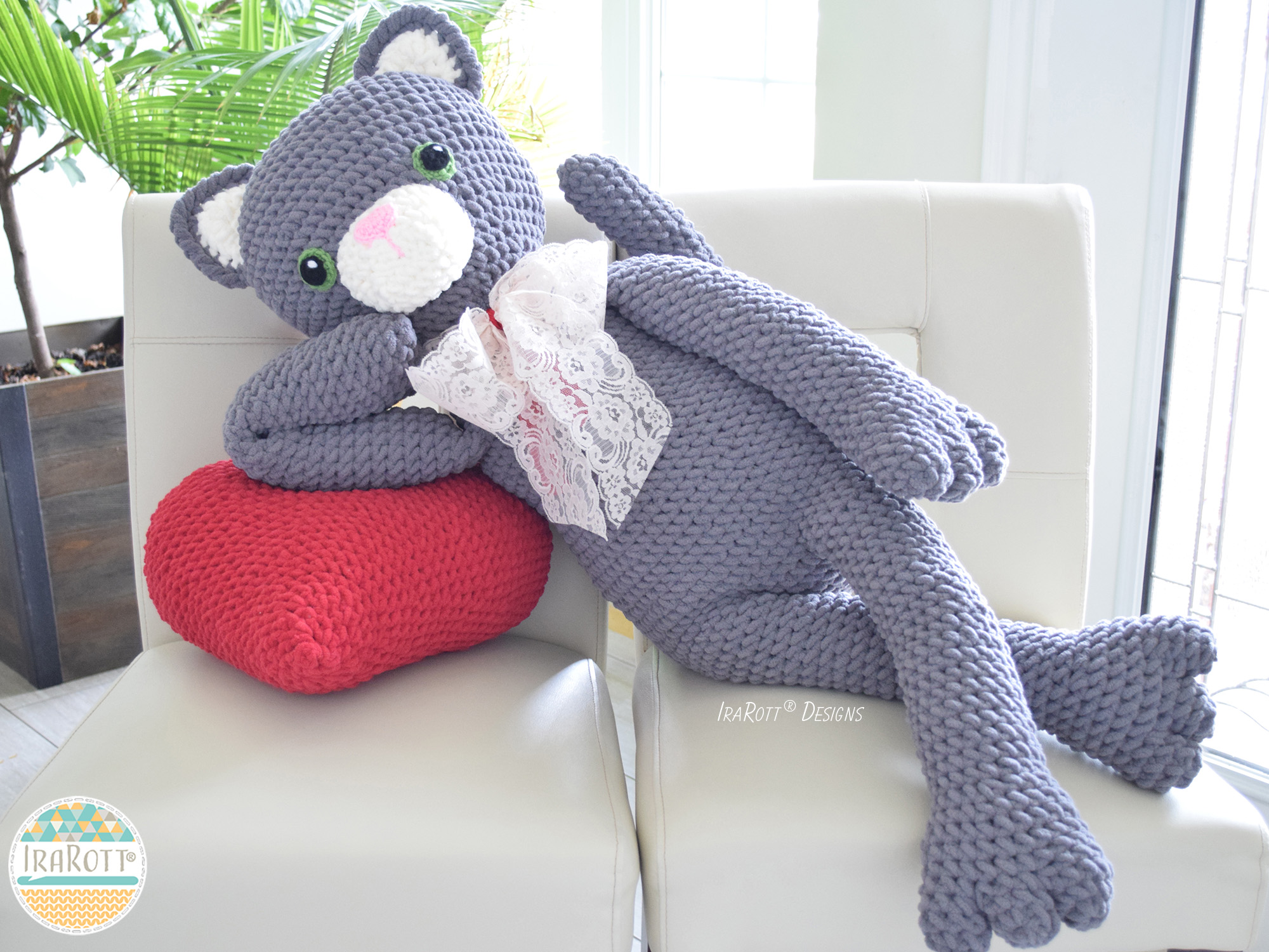 Amigurumi Ant Free Crochet Pattern | Easter crochet patterns ... | 1125x1500