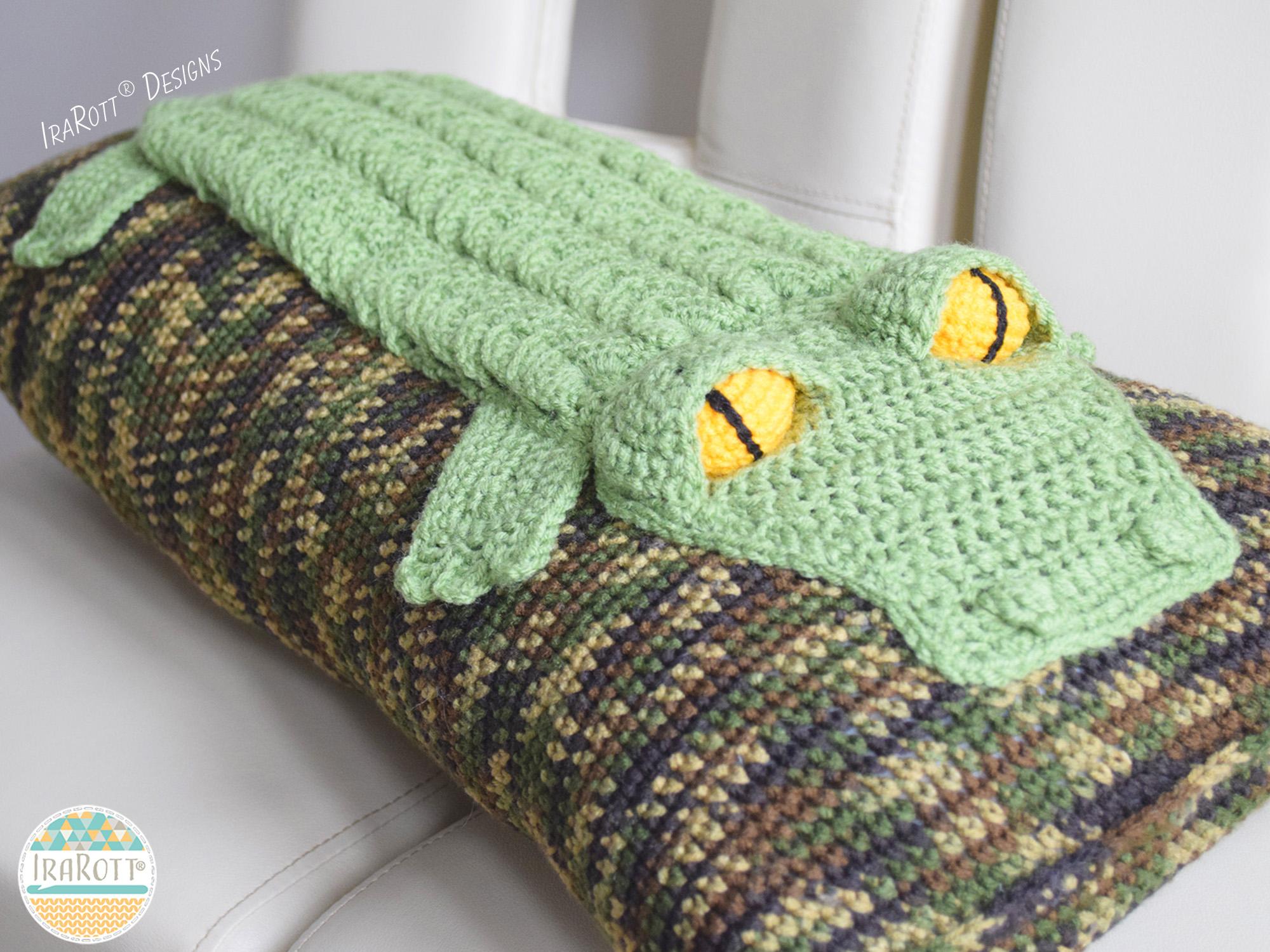 Alligator Stitch Crochet Pattern Images Knitting Patterns Free