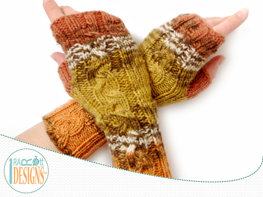 Scarves,Mittens