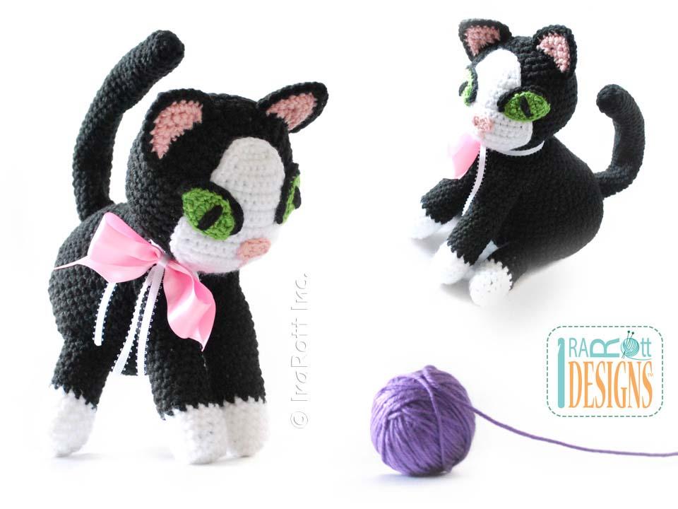 Stuffies Portfolio Page Irarott Inc