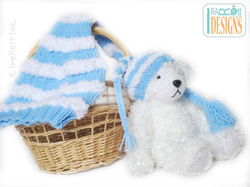 Stuffies portfolio page - IraRott Inc.